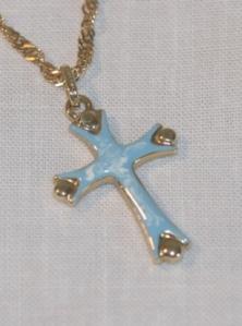 Blue Cross 3